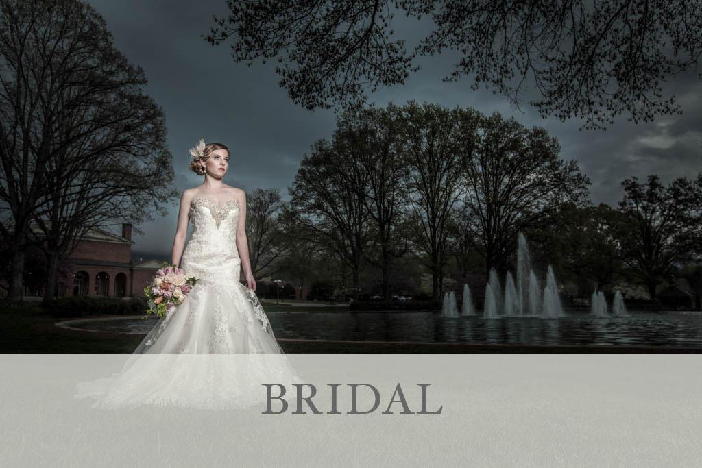 Bridal Portrait Portfolio