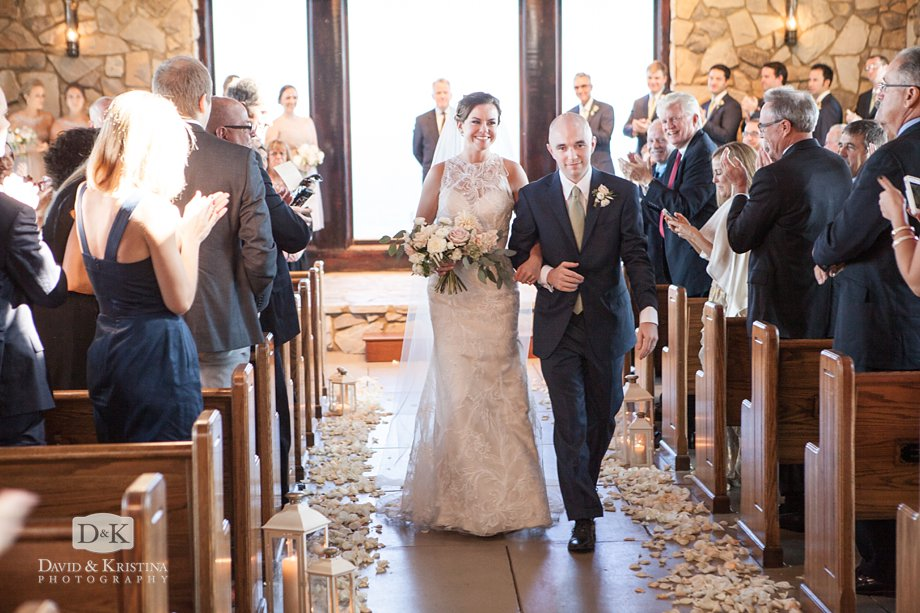 Introducing Mr. and Mrs. Charles Crowther