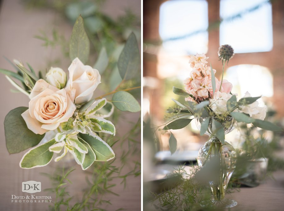 flowers by Katelyn Pinner ModFete