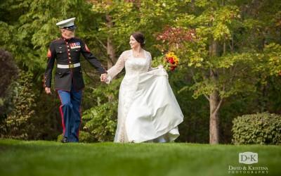Cliffs Valley Wedding | Zak and Meredith