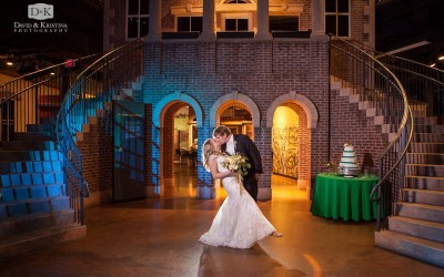 Trinity Lutheran Wedding and Upcountry History Museum Reception | John & Laura
