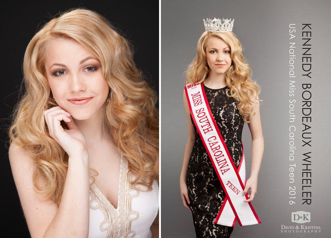 Say Miss Teen South Carolina 83