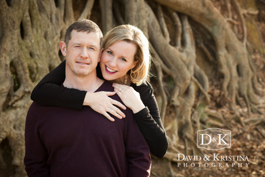 Mike and Megan's Engagement Photos