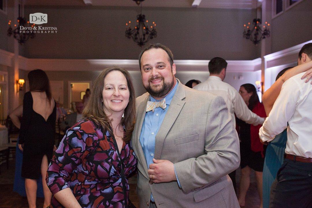 David and Kristina Junker wedding photographers