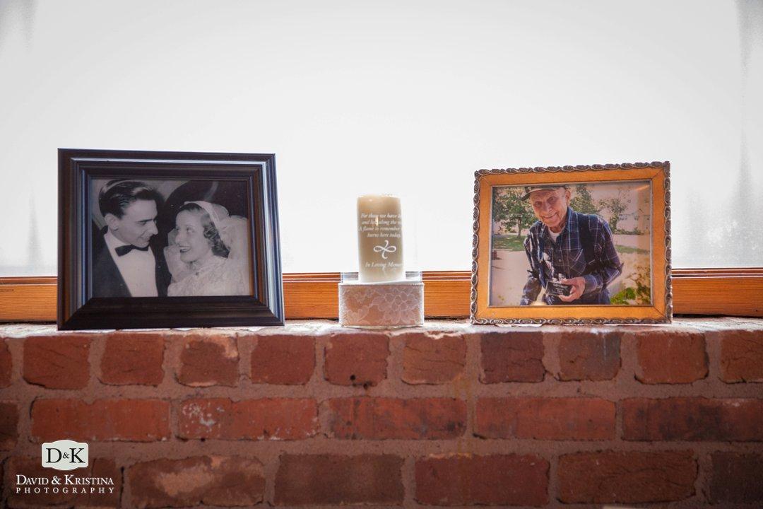 memorial photographs