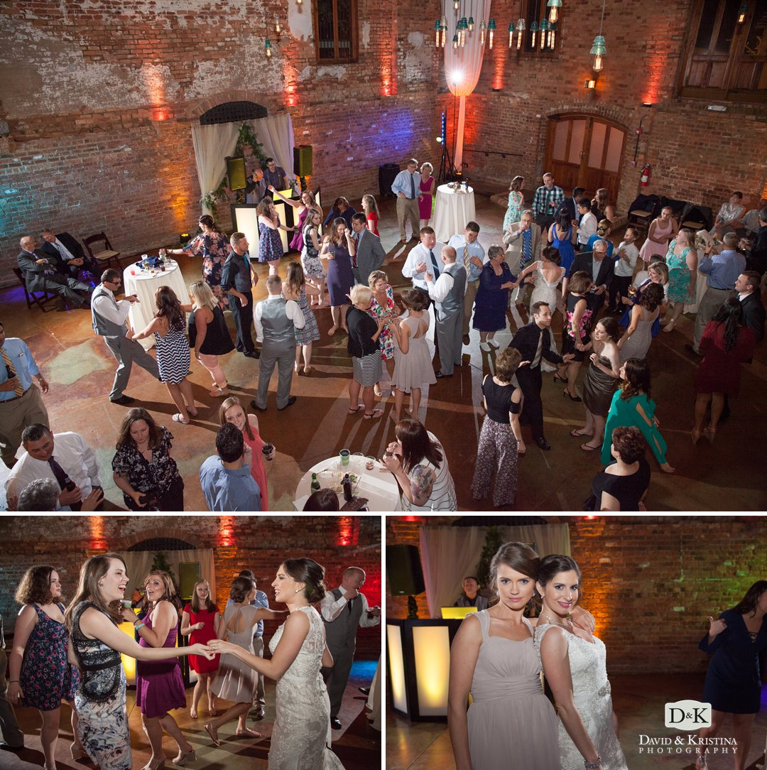 Jumping Jukebox wedding DJ