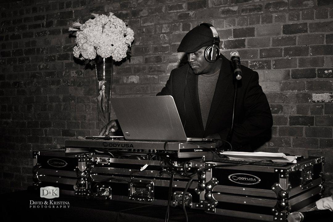DJ Lo wedding DJ