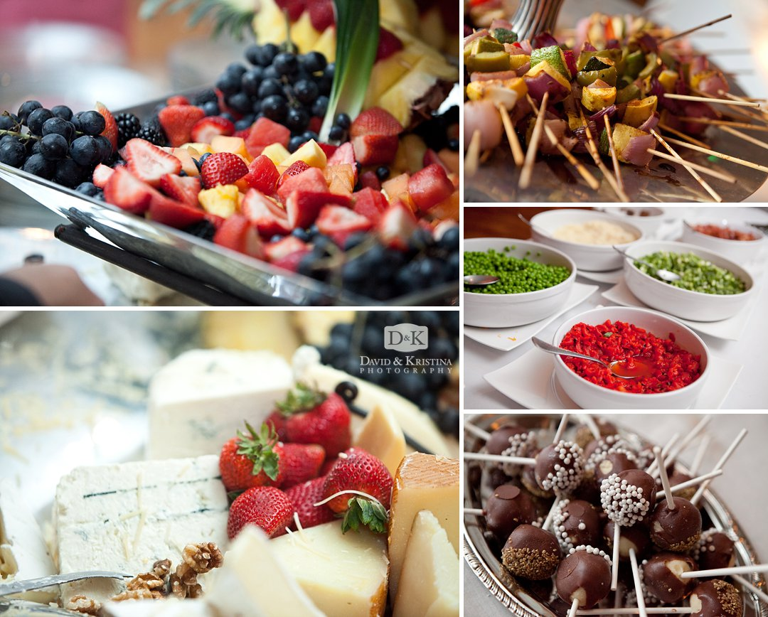 catering by Tim Holmes catering