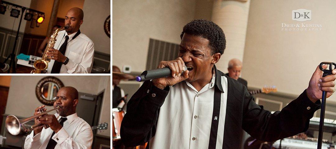 3rd Generation Band at Indigo Hall
