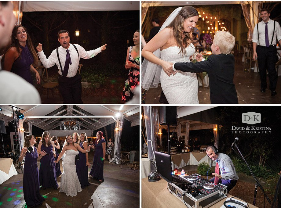 wedding party dancing epic entertainment