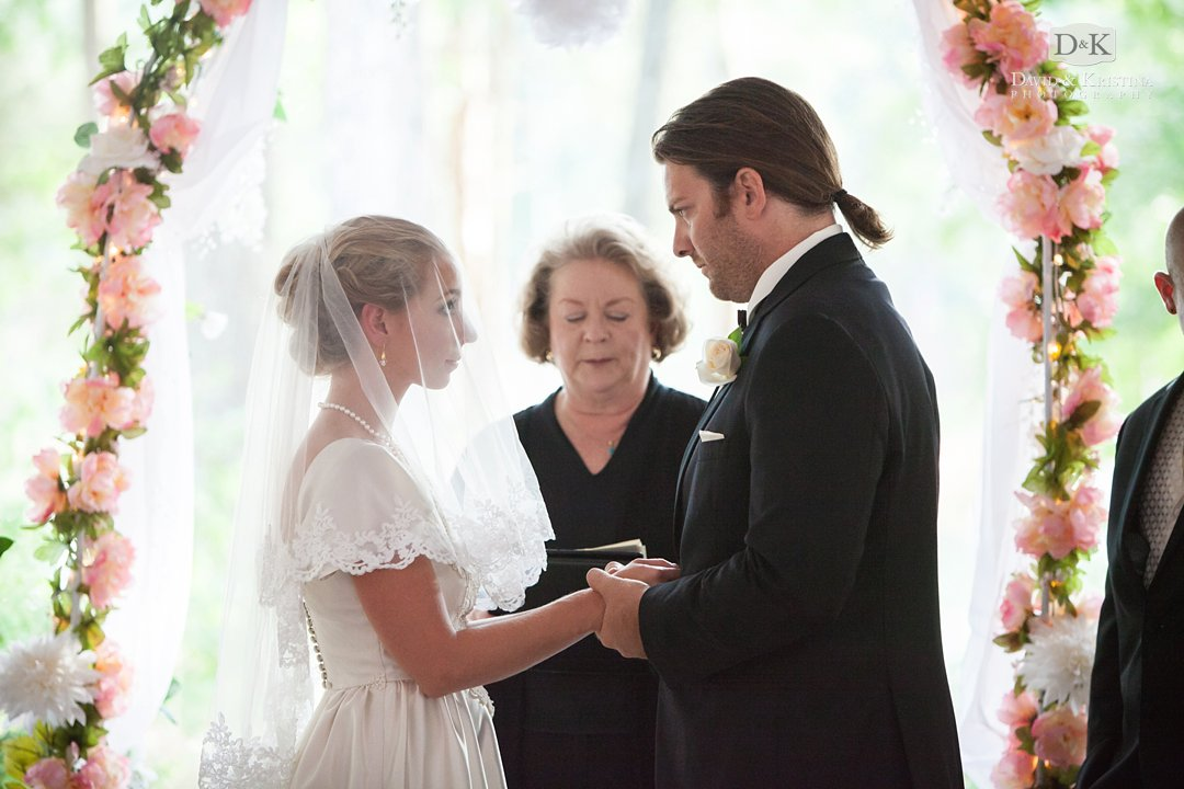 Greenville Wedding Officiant Brenda Owen Wedding Woman