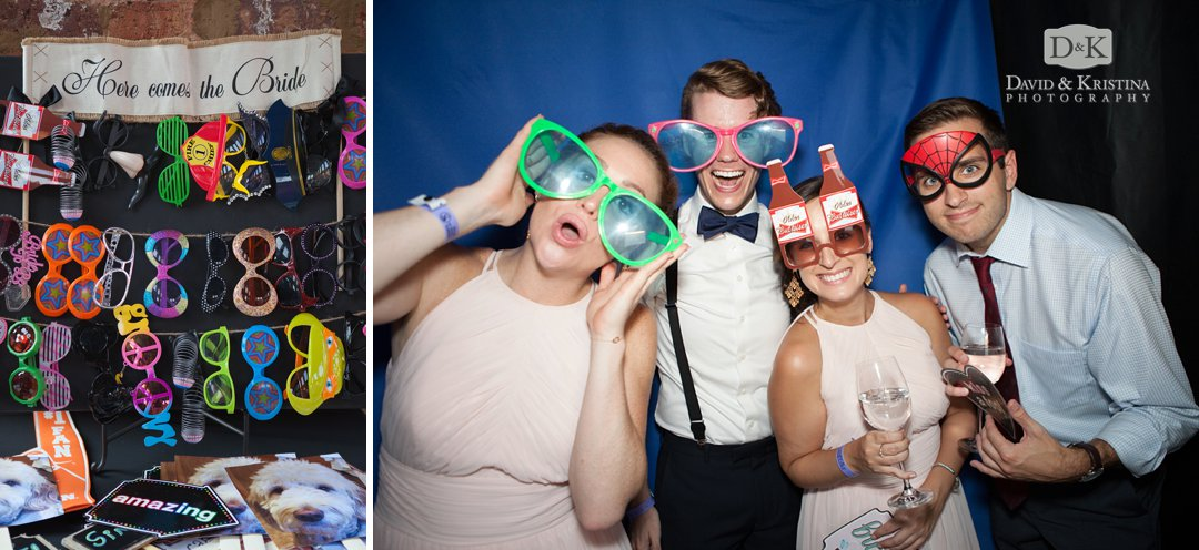 photobooth by Pros Only