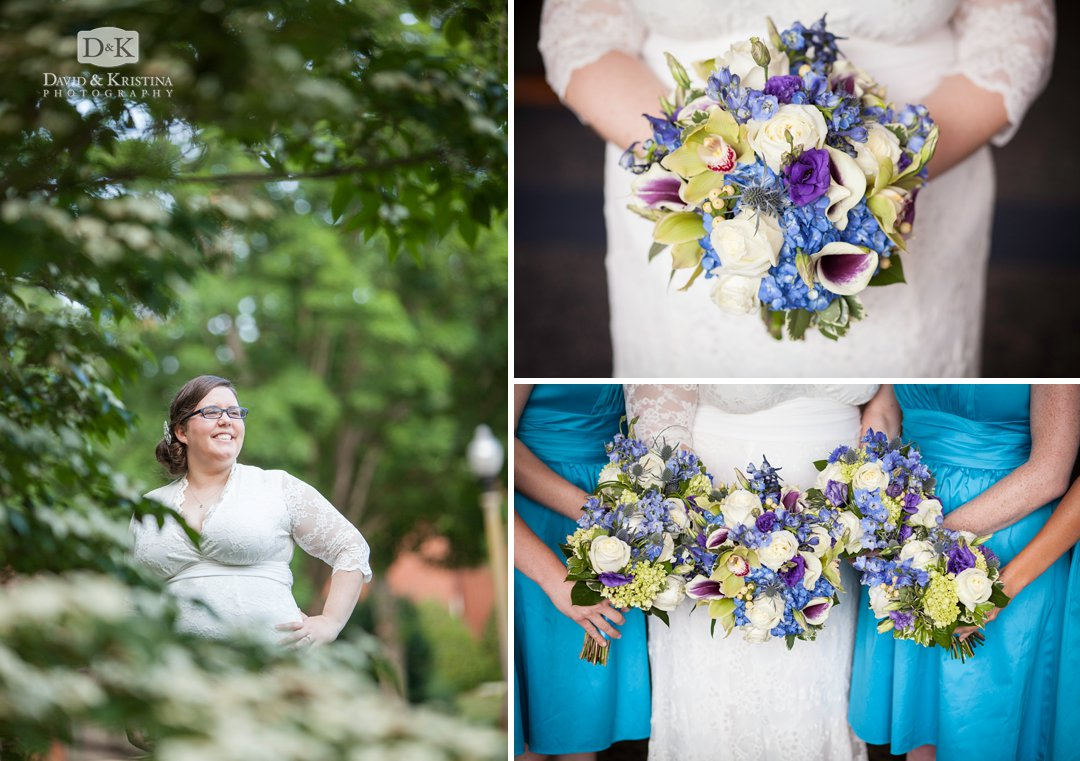 bouquets by Bella Blooms Designs