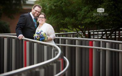 Mitchell Road Presbyterian Wedding / Children's Museum of the Upstate Reception | Russell & Jessie