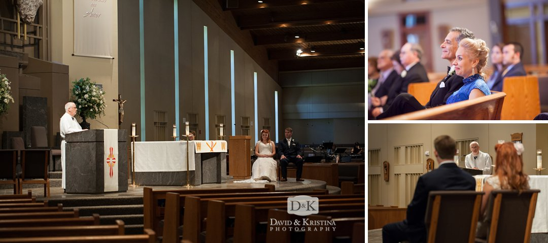 wedding homily at St Mary Magdalene