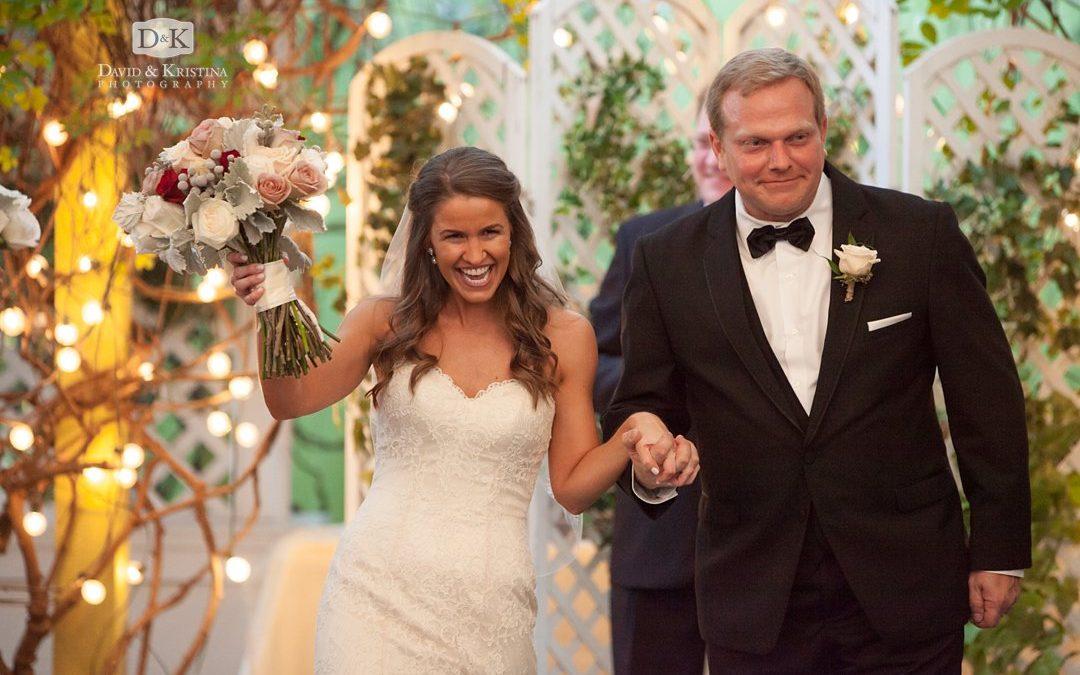 Twigs Tempietto Wedding | Trevor and Kim