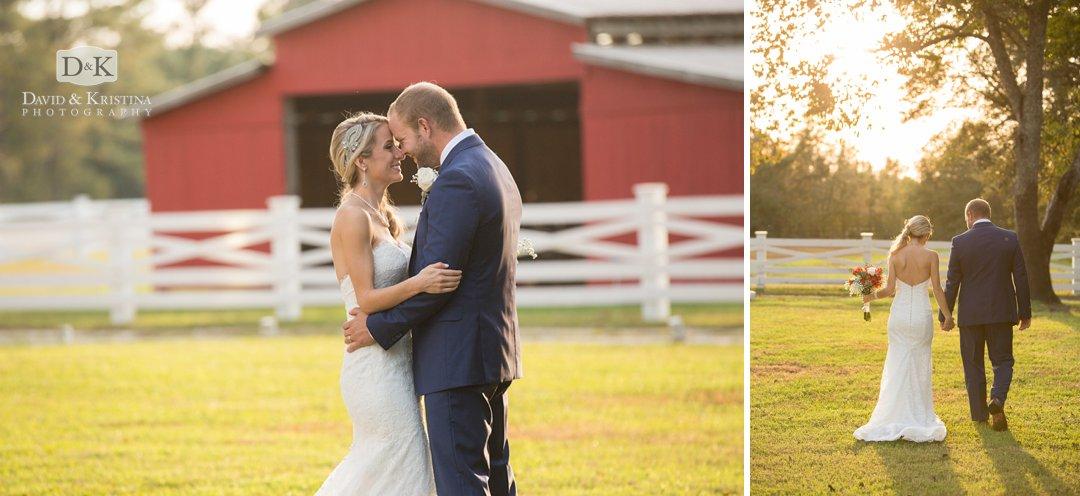 Wildberry Farm wedding photos