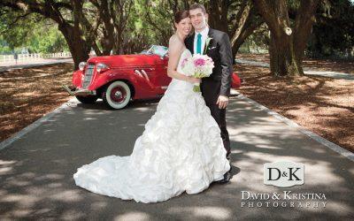 Belfair Plantation Wedding in Bluffton, SC | Doug and Sarah