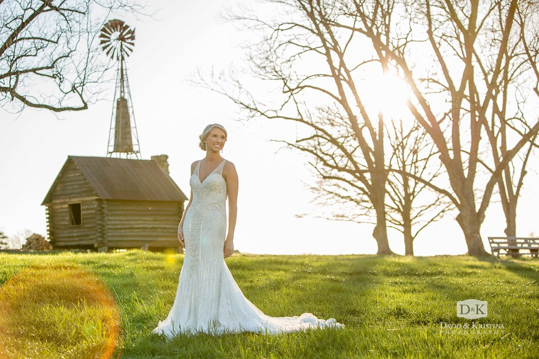 Windy Hill wedding and event barn wedding venue in Simpsonville
