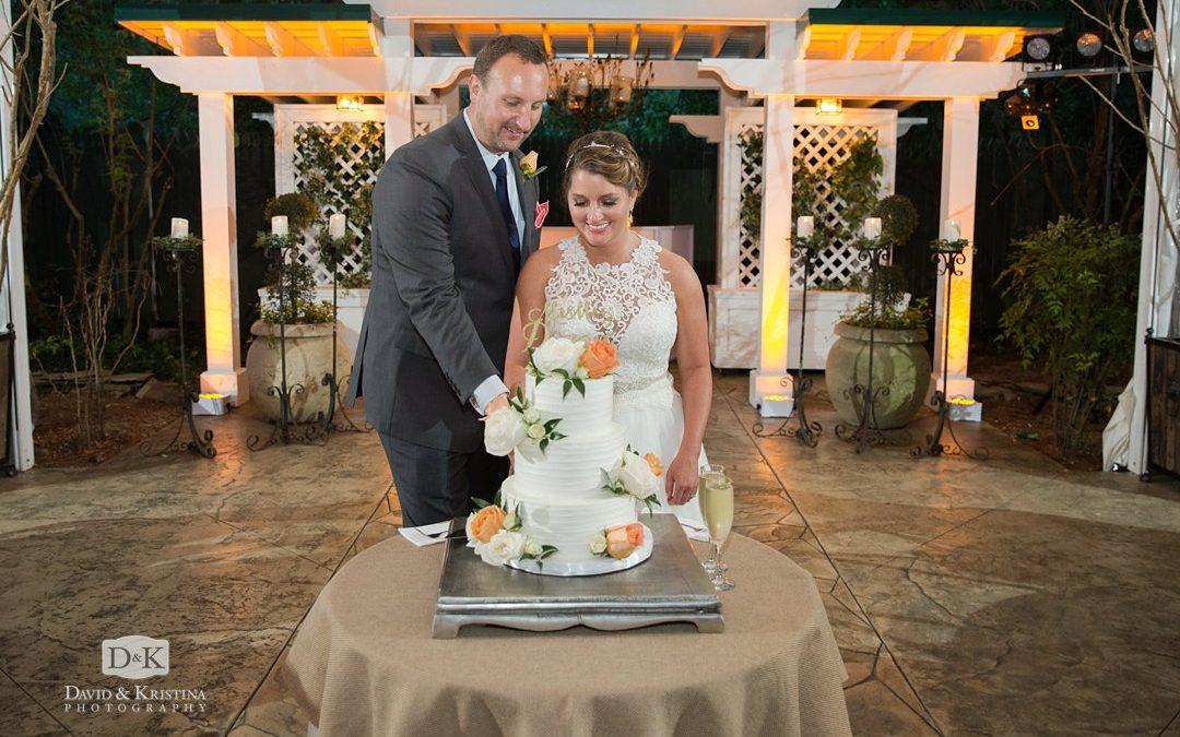 Twigs Tempietto Wedding | Jeron and Rebecca