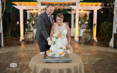 Twigs Tempietto Wedding   Jeron and Rebecca