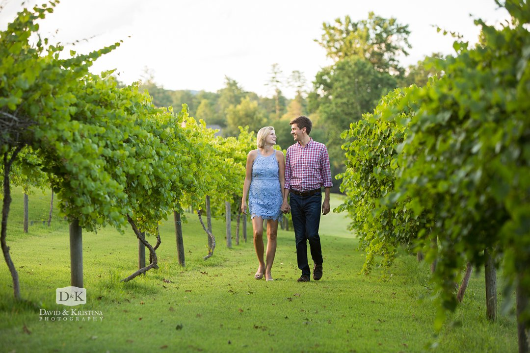 Keowee Vineyards