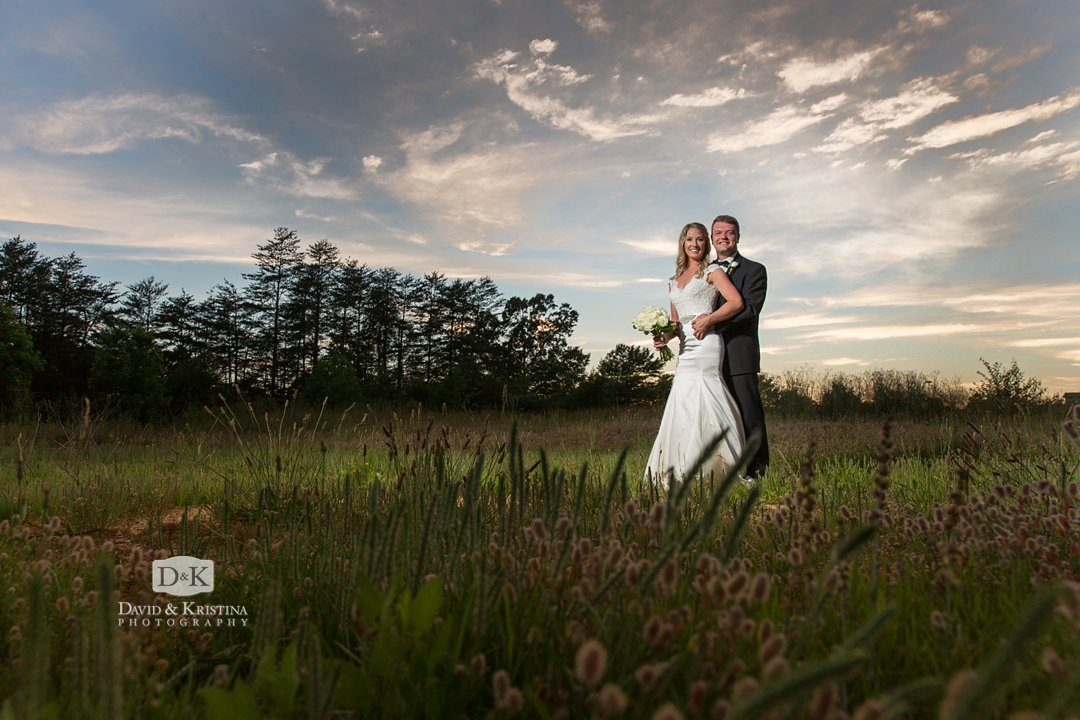 Twigs Tempietto wedding in Greenville