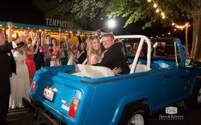 Christ Community Church Wedding / Twigs Tempietto Wedding Reception   Eric & Chancie