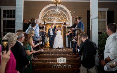 Carolina Country Club Wedding | Jaime & Bryant