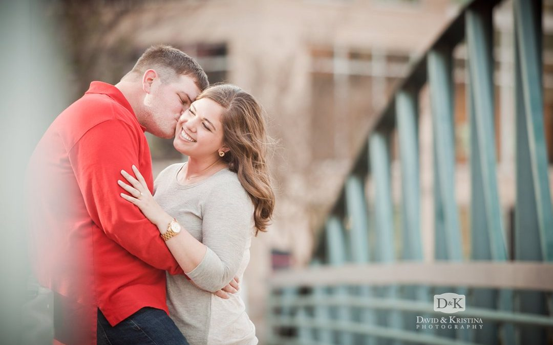 Donnie and Monica – Engagement Photos