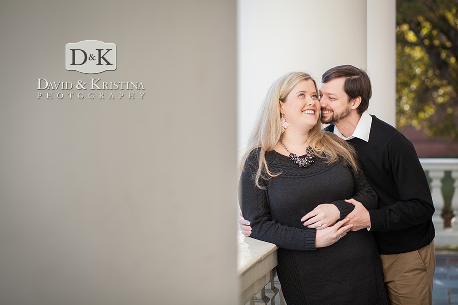 Matt and Mary-Stuart's Engagement Pictures