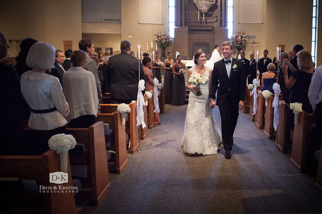 introducing Dr. and Mrs. Thomas Niemeier